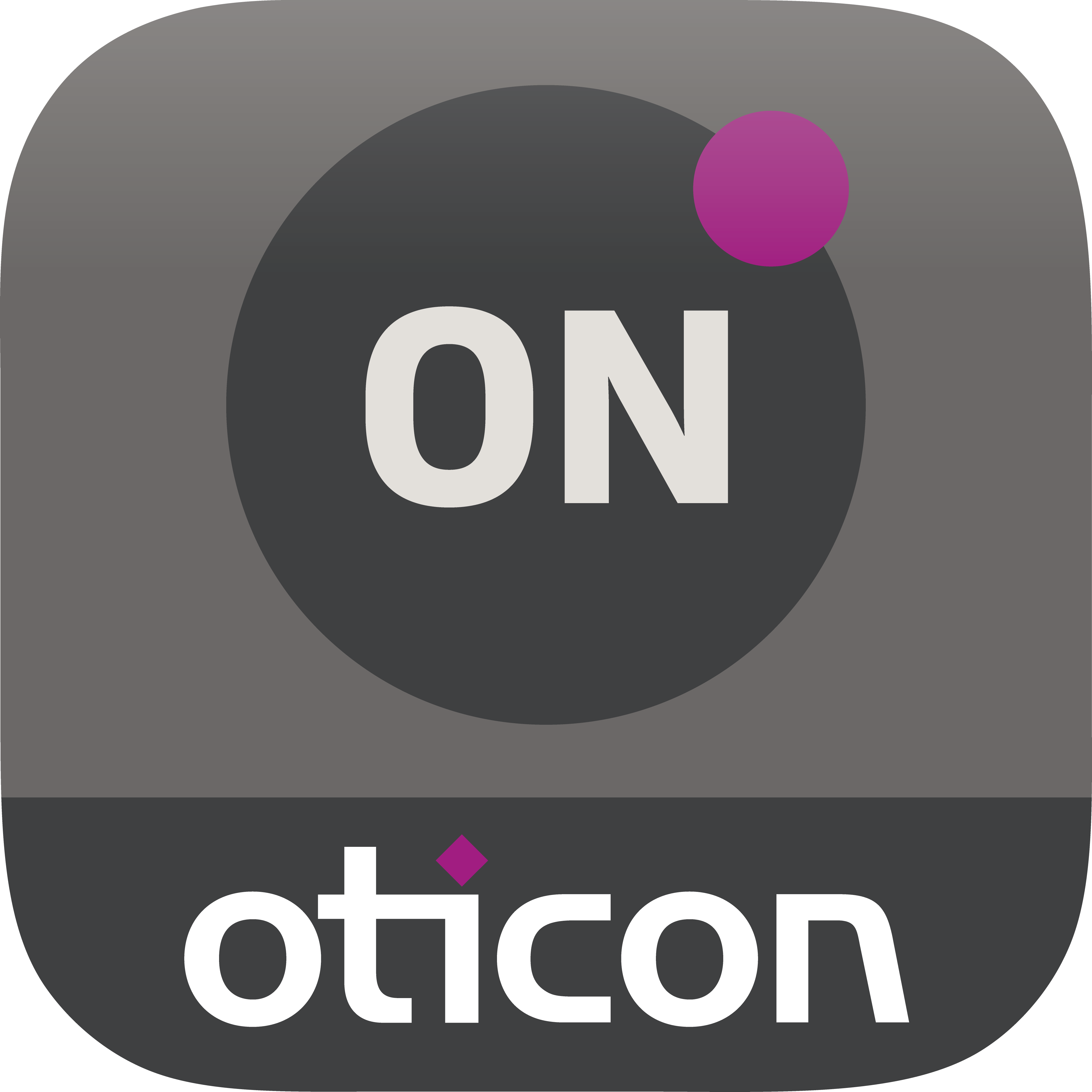 ứng dụng Oticon On