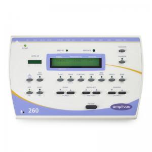 Máy đo thính lực Amplivox 260