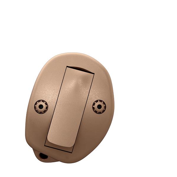 Máy trợ thính kiểu ITC