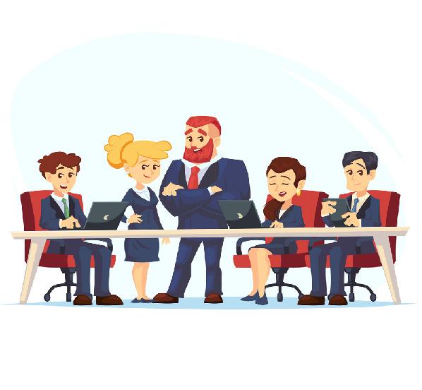 Nghe rõ trong các buổi họp