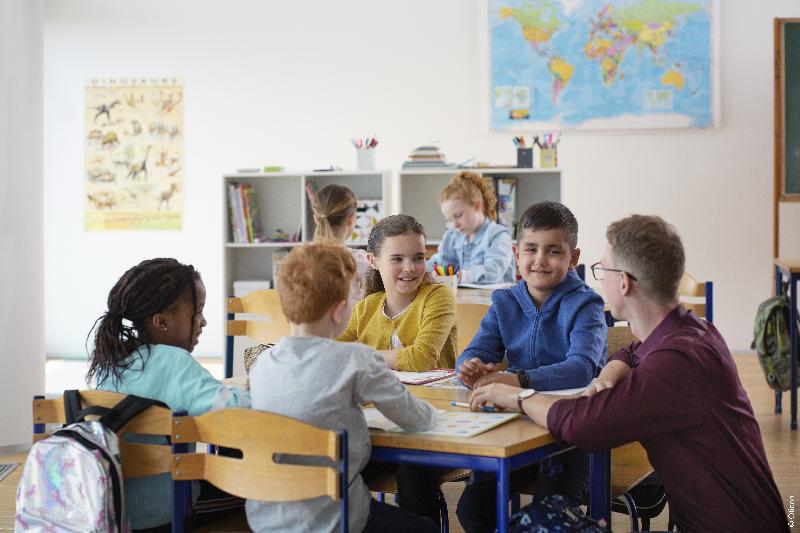 Máy trợ thính giúp trẻ phát triển ngôn ngữ toàn diện
