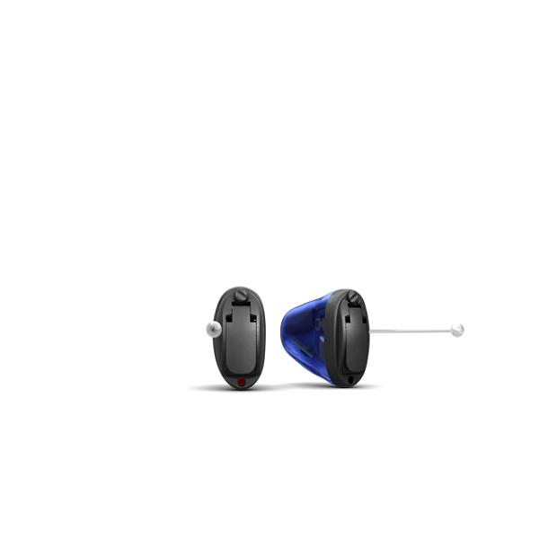 Máy trợ thính Oticon vô hình trong ống tai
