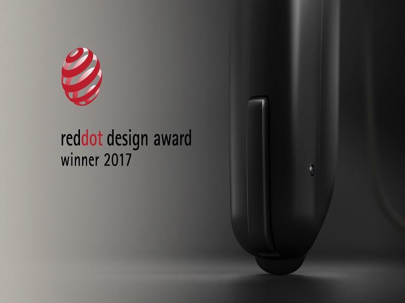 Giải thưởng thiết kế nổi bật 2017