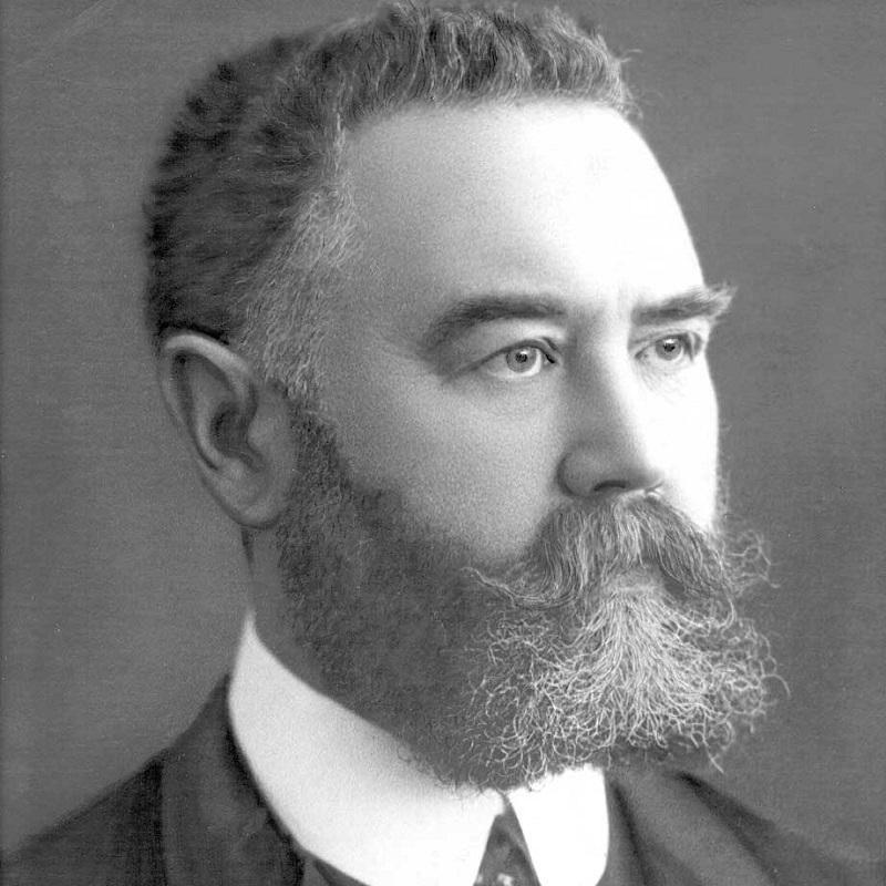 Hans Demant - Nhà sáng lập máy trợ thính Oticon