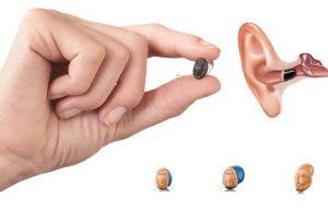 Cách sử dụng máy trợ thính đúng tiêu chuẩn