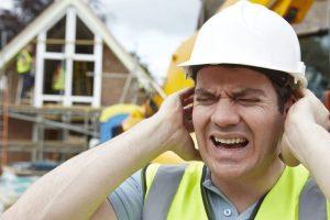 Suy giảm thính lực do làm việc trong môi trường ồn trong thời gian dài