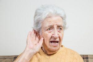 Nguyên nhân gây giảm thính lực phổ biến hiện nay