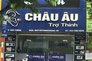 Địa chỉ mua máy trợ thính tại Hà Nội uy tín