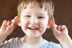 Những dấu hiệu nhận biết bệnh khiếm thính ở trẻ nhỏ