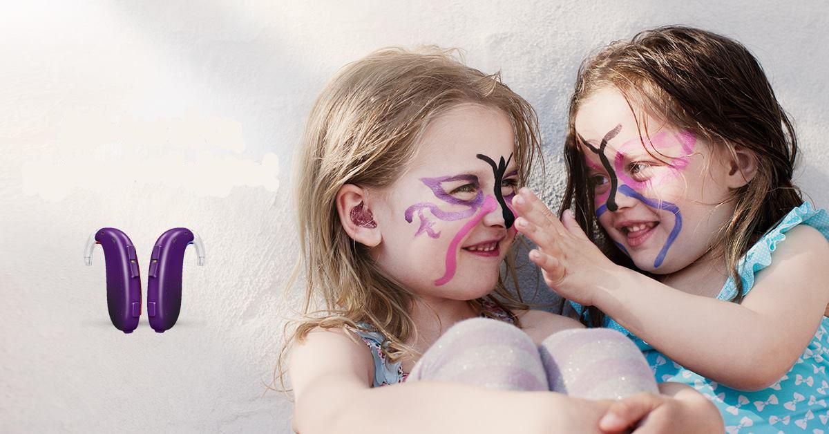 Nguyên nhân dẫn dến tình trạng khiếm thính ở trẻ em
