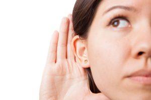 Cách hoạt động của máy trợ thính