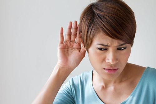 Những dấu hiệu suy giảm thính lực
