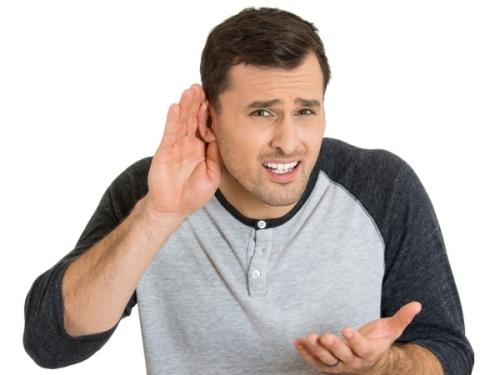 Không phải chỉ có người già mới bị suy giảm thính lực