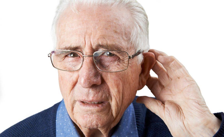 Lão hóa sợi thần kính thính giác thường gặp ở độ tuổi sau 65