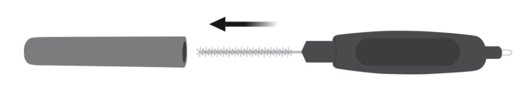 Bảo dưỡng máy trợ thính với dụng cụ MutilTool