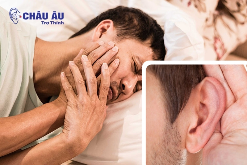 Quai bị ảnh hưởng đến thính giác như thế nào?