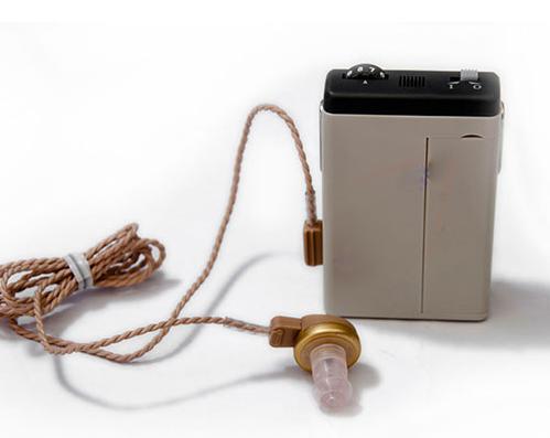 Mẫu sản phẩm máy trợ thính có dây