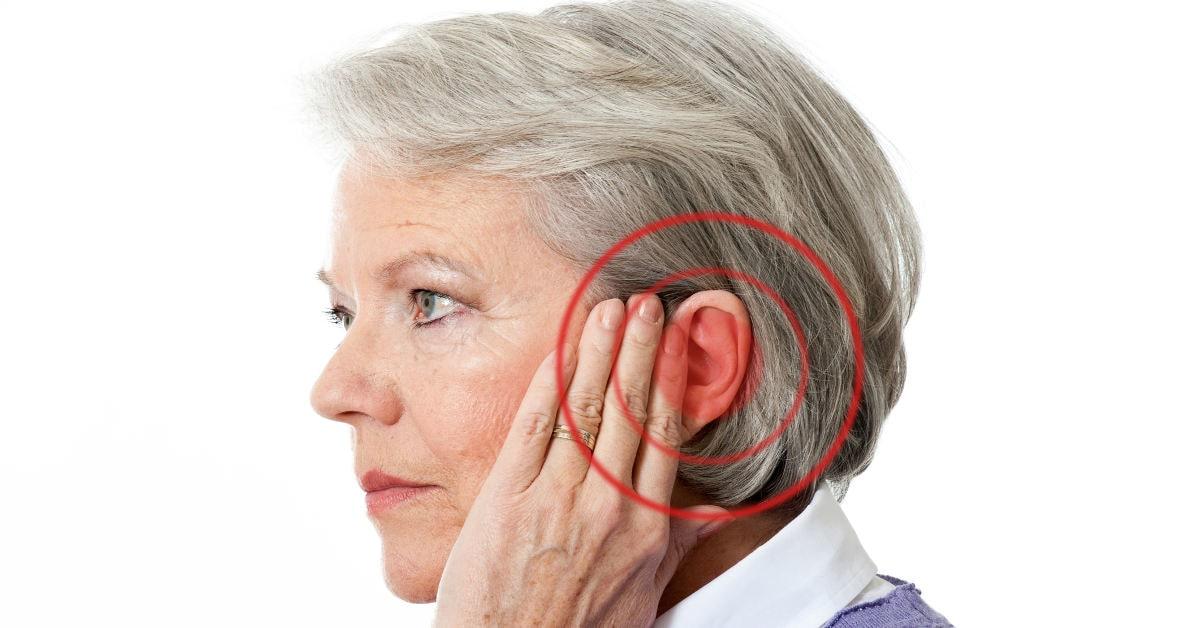 Đau tai ù tai và những điều cần biết