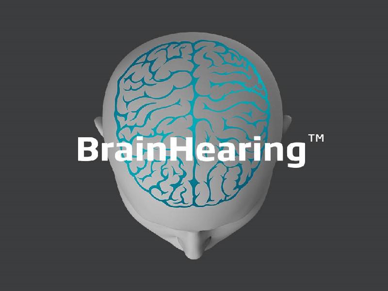 Máy trợ thính Oticon cùng với công nghệ BrainHearing™