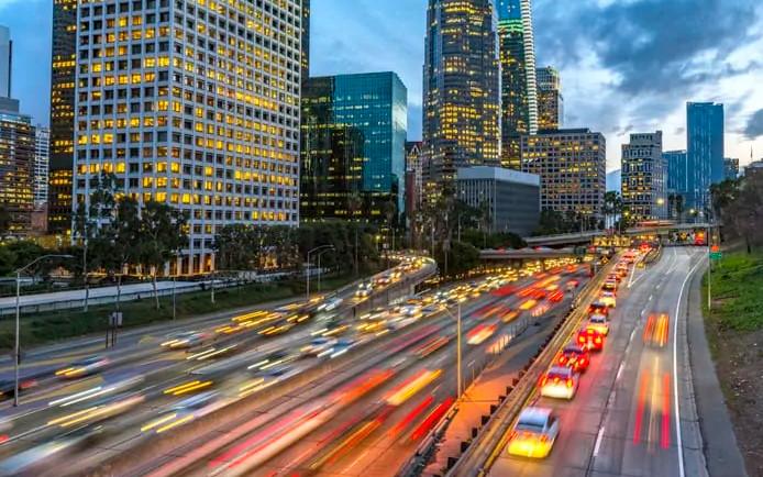 Bạn có thể tiếp xúc với tiếng ồn ở nhiều nơi đặc biệt là ở các khu đô thị