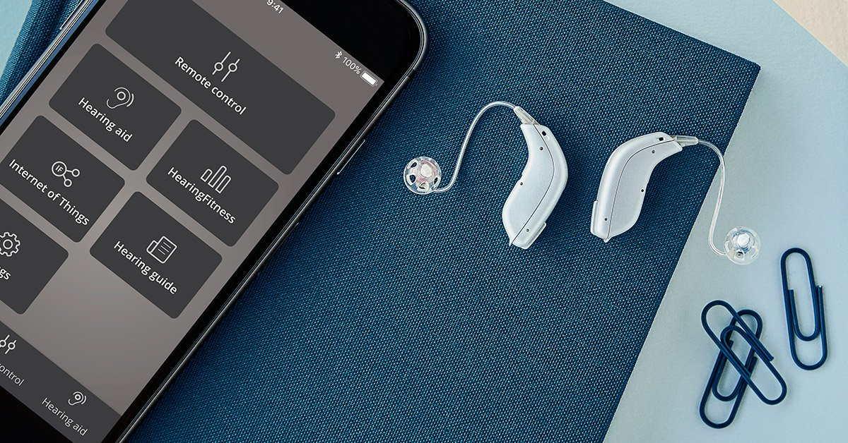 Xử lý một số vấn đề gặp phải với máy trợ thính