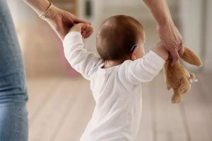 Mất thính lực ở trẻ và những dấu hiệu nhận biết